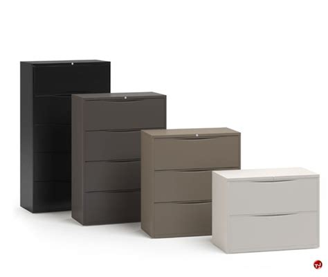 The Office Leader 4 Drawer 36 Quot Lateral Steel File Cabinet Steel Lateral File Cabinet
