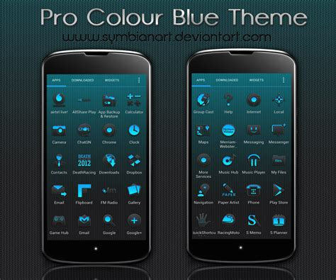 Themes Apex Launcher Pro | apex launcher theme pro color arindam saha