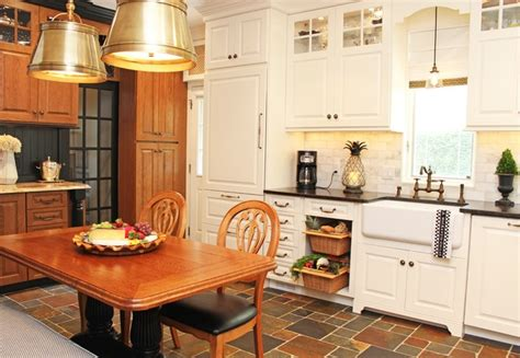 Custom Kitchen Cabinet Refacing by Custom Cabinet Refacing Maplewood Nj Traditional