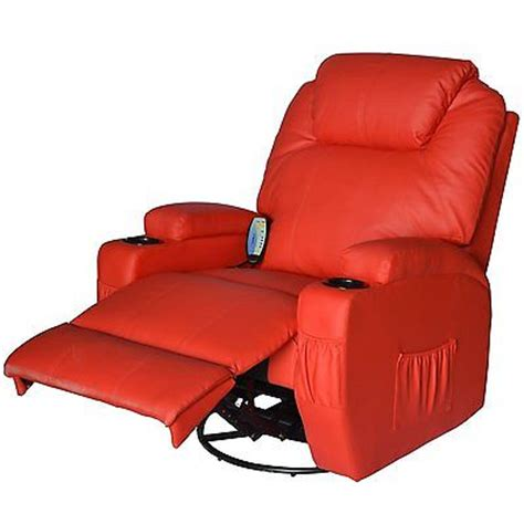 Vibrating Gaming Chair by Electric Chair Heated Vibrating Swivel Rocking