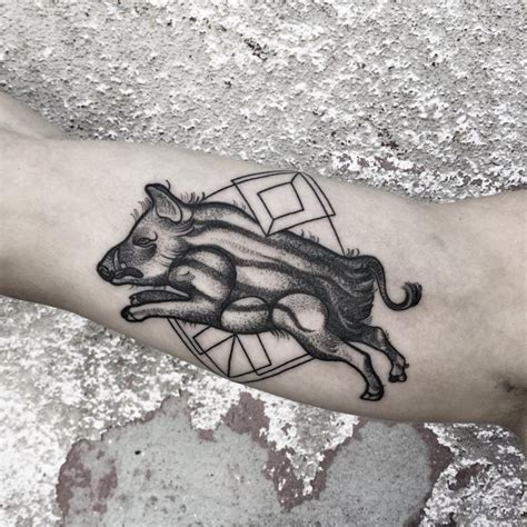 150 perfect geometric tattoos and meanings may 2018
