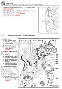 volkswagen jetta 2011 2016 repair manual factory manual