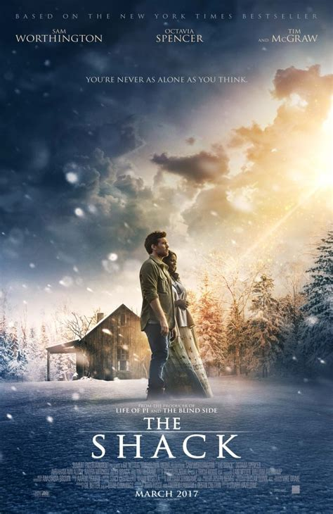 the shack movie sam worthington octavia spencer tim mcgraw star in the
