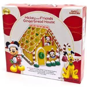 walmart gingerbread house kit disney gingerbread house kit the cutest stuff pinterest disney at walmart and