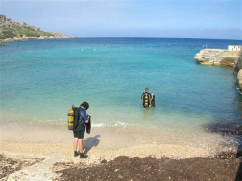 gozo dive book review diving gozo and comino diver