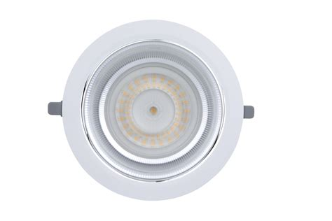Lu Led Downlight leddownlightrc p hg r200 23w dali 3000 opple lighting