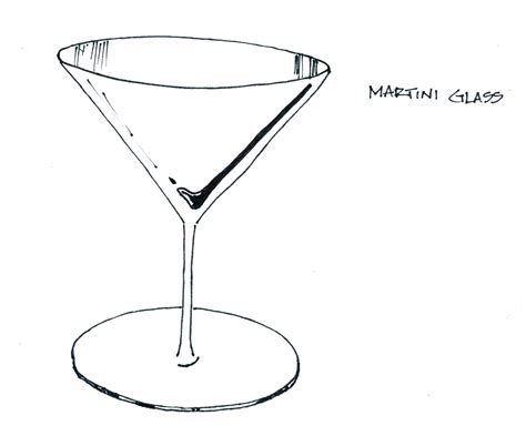 martini drawing making cocktails local wine co s blog
