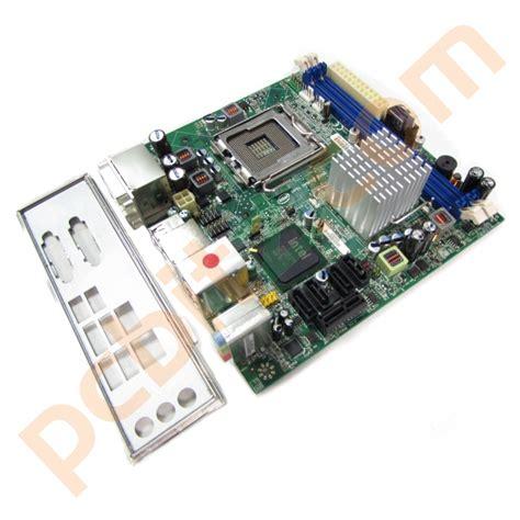 Intel Sockel 775 Cpu Liste by Intel Dq45ek Socket 775 Mini Itx Motherboard With Bp Ebay