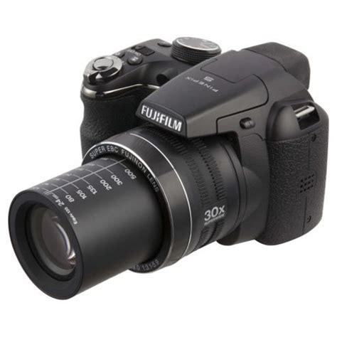 buy fuji finepix s4900 digital bridge black 14mp 30x optical zoom 3 quot lcd screen from