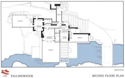 Museum Floor Plan Dwg maison iconique la fallingwater house un manifeste d