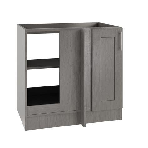 outdoor kitchen corner cabinet newage products aluminum slate 90 degree corner 34x36x34