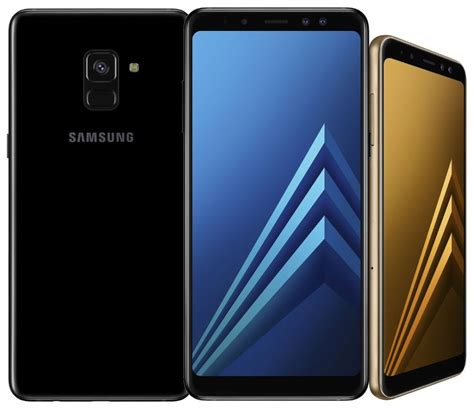 Samsung A8 Plus 2018 Gsmarena Weekly Roundup Samsung Galaxy A8 2018 And A8 2018 Honor