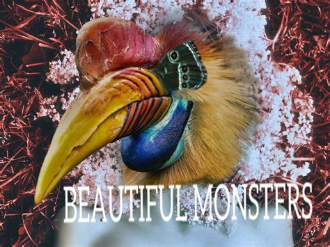 Beautiful Monsters explosion week 9 theme beautiful monsters 25 sbd in