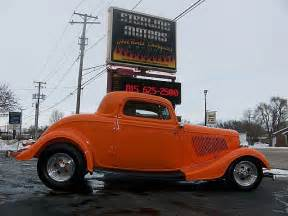 33 Ford For Sale 1933 Ford Rod For Sale Sterling Illinois