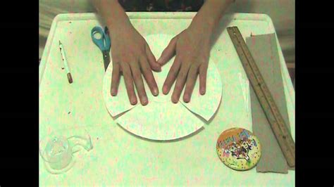How To Make A Paper Beyblade - how to make a beyblade stadium