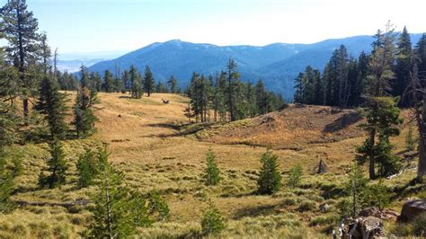 the siskiyou peaks trail from ashland or to mt shasta ca thru the klamath knot books etna to ashland july 2014 a skirt in the dirt