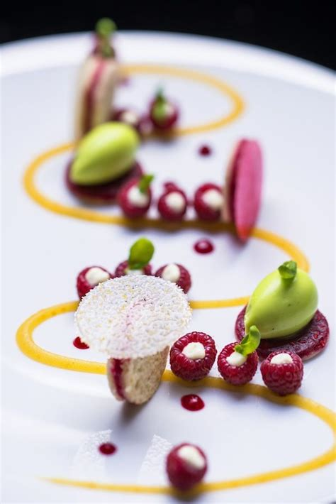 8 Restaurant Delicacies You Can Make At Home by Merveilleux Tea Time Au Burgundy Dressage Desserts 224 L