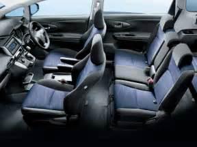 Interior Toyota Wish 2017 Toyota Wish Interior Auto Price Release Date