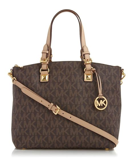 Michael Kors Olive Perforated Black 17 best images about michael kors on brown