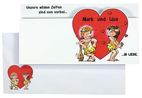 Hochzeitseinladung Comic Brautpaar by Comic Hochzeitskarte Mit Verliebtem Brautpaar Aus Der