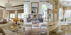glam interior design inspiration to take from pinterest neutral nature inspired decor interior design ideas