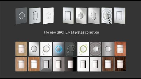 grohe wc grohe wc oplossingen grohe