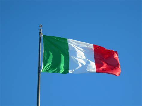 Kofferaufkleber Flaggen by Die Besten 25 Flagge Italien Ideen Auf