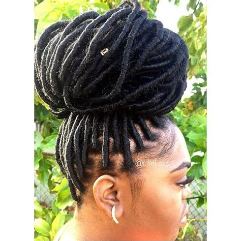 protective styl for dreads pics 114 best images about faux locs on pinterest protective
