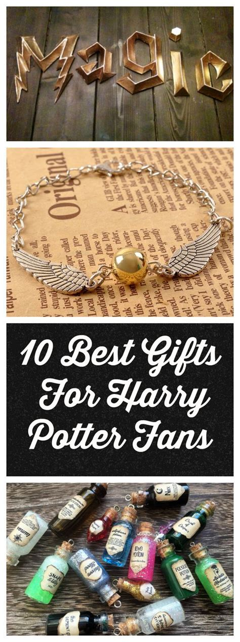 birthday gifts for harry potter fans 17 best images about wizarding world of harry potter