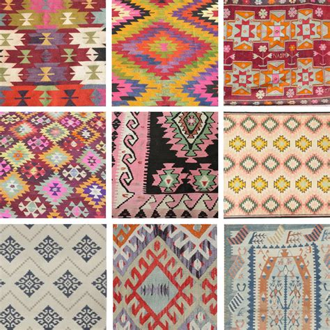 Turkish Rug Patterns by Interpreting The Motifs On Turkish Rugs The Jungalow