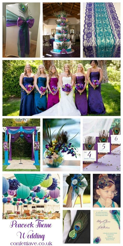 peacock wedding colors 25 best ideas about peacock theme on peacock