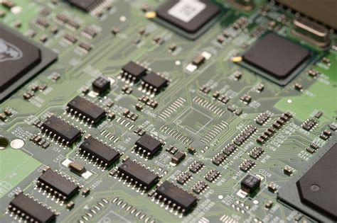 intergrated circuit on computer free stock photo 4063 integrated circuits freeimageslive