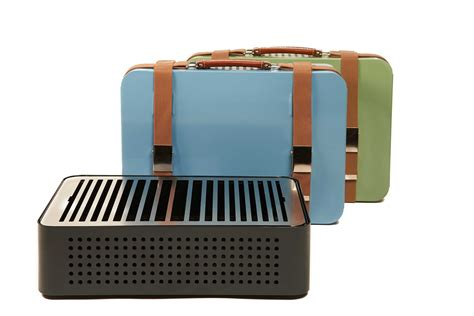design milk grill mon oncle portable grill
