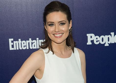 4 megan boone opens up about the blacklist favorite blacklist s megan boone on her real life pregnancy tv week