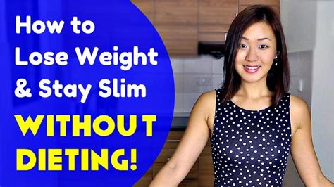 Slim Fiforlif how to lose weight stay slim without dieting