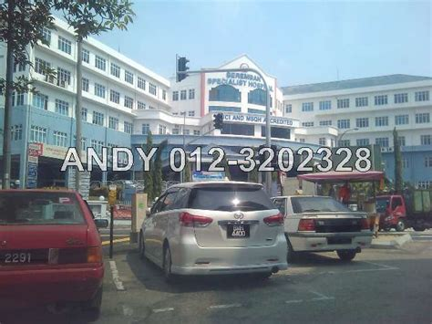 Shp Luar Negeri 189 shop office for sale in palm mall seremban for rm 930 000 by andy jong up3029912
