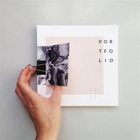 portfolio layout maken portfolio on behance