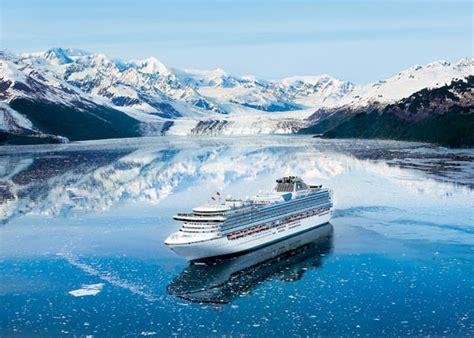 princess cruises to alaska cruises dehoney travel