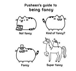 pusheen coloring pages pusheen coloring book book by belton official