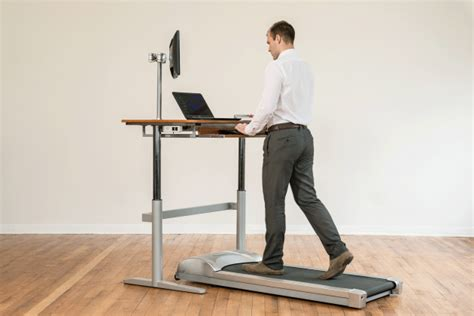 tested two standing desks to improve your workday inc