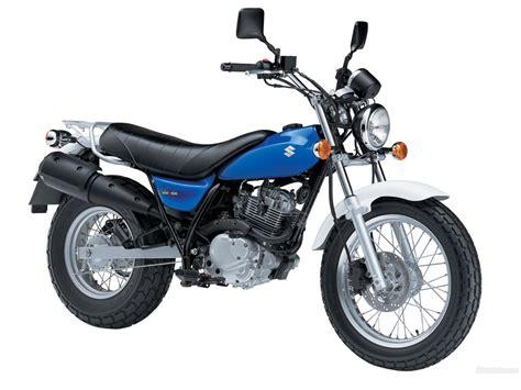 Suzuki 125 Vanvan Suzuki 125 1024 X 768 Wallpaper
