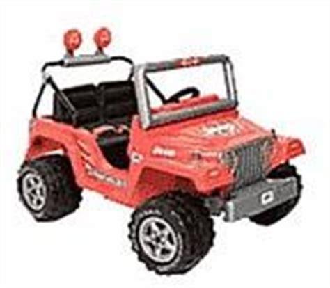 Power Wheels Wrangler Jeep Power Wheels Jeep Wrangler Parts
