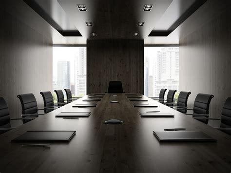 bigstock interior  modern boardroom   min