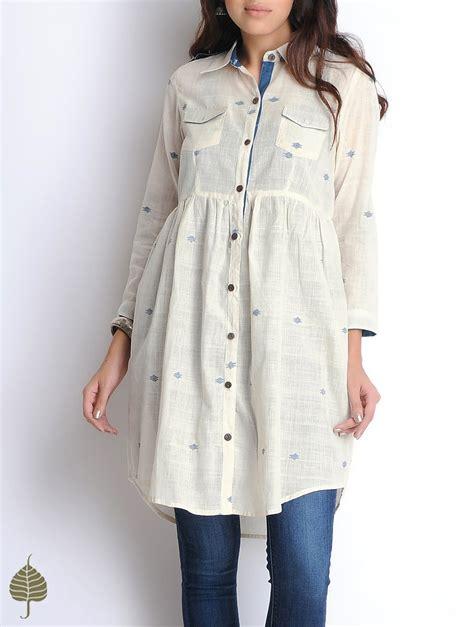 kurtis pattern 2016 latest winter shirts kurtis collection 2015 2016