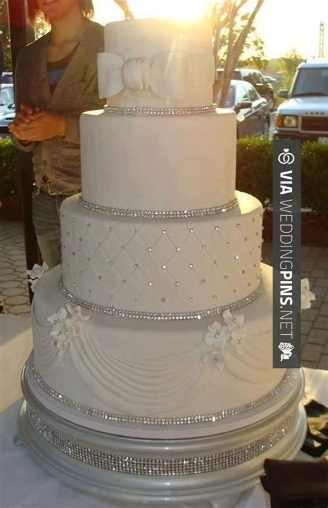 36 best Tasty Wedding Cakes 2016 images on Pinterest