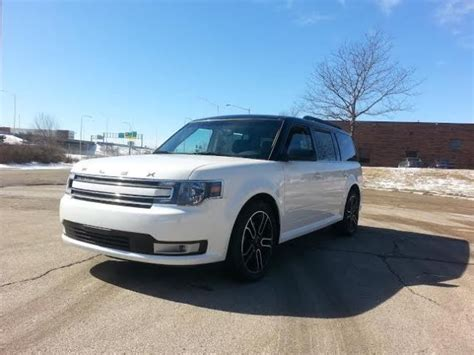 car engine manuals 2013 ford flex parental controls 2013 ford flex sel white black top black leather interior fully loaded clean