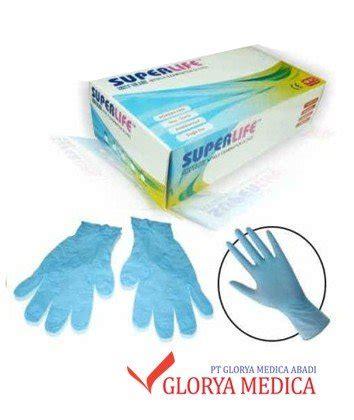 Sarung Tangan Karet Per Box jual sarung tangan nitrile