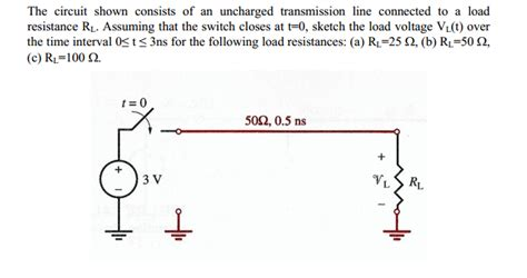 an uncharged capacitor and resistor are connected in series to a battery two resistors and two uncharged 28 images the circuit shown initially has the capacitor unch