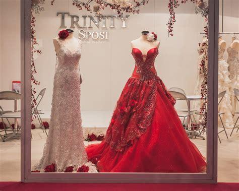Hochzeitskleid Mit Rot by Brautkleid Rot Rote Brautkleider Kaufen