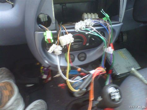 radio wiring diagram ford ka wiring diagram manual
